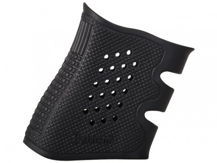 Pachmayr Glock Compact Grip Cover