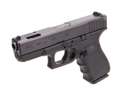 glock 19c gen 4 compensated 9mm 15rd ug1959203 by glock 6a2