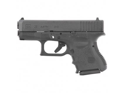 Glock 26 cal. 9mm Luger