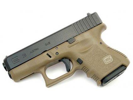 Glock 26 Olive cal. 9mm Luger
