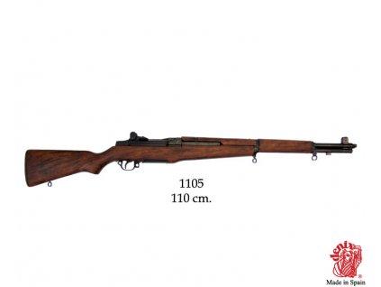 M1 Garand 1932 cal. 30 Rifle