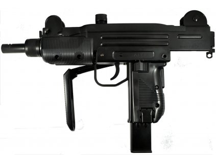 IWI MINI UZI Air Machine Gun cal. 4,5mm