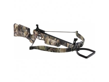 Chace Jandao Wind Camo SET 150 Lbs Crossbow