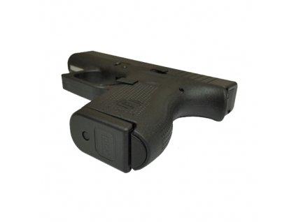 Glock 42/43 Slug Plug