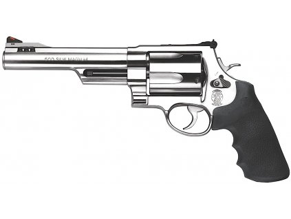 Smith & Wesson 500 cal. 500 S&W Magnum