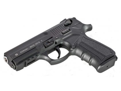 Gas Pistol Atak Zoraki 2918 Black cal. 9mm