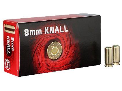 csm Kurzwaffe Knallpatrone 8mm knall Verpackung 01 1090040e99