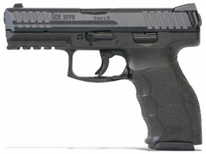 Heckler & Koch SFP9 cal. 9mm Luger
