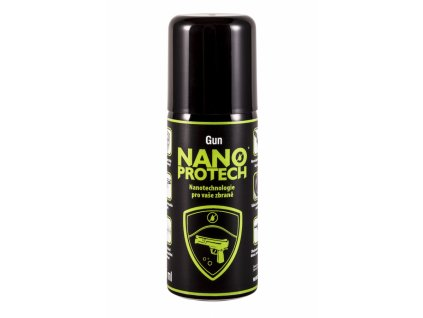 antikorozni sprej nanoprotech gun 75ml