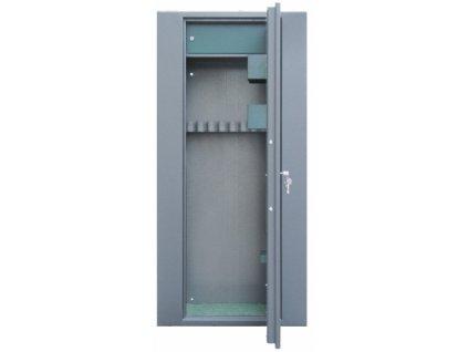 MAXI 10 PM Gun Cabinet - Safe