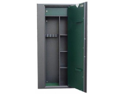 MAXI 10 PM/K Gun Cabinet - Safe