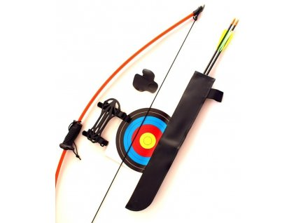 """Hori-zone Firehawk Deluxe 36,5"""" Archery Set"""