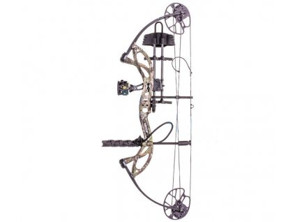 Bear Cruzer G-2 RTH Pulley Bow