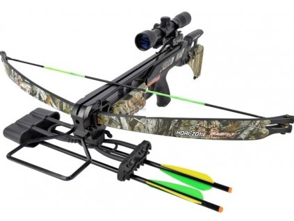 hori zone rage x crossbow package free target [4] 3441 p9