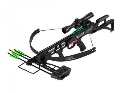 hori zone rage recon crossbow package free target 3446 p