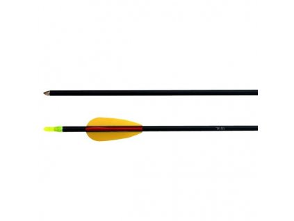 Poe Lang 1716 7/735 mm Aluminum Arrow