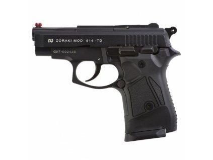 Zoraki 914 cal. 6mm ME Flobert Pistol
