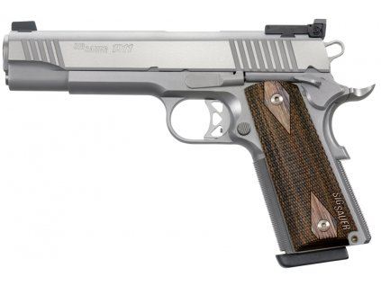 Sig Sauer 1911 Traditional Match Elite Stainless cal. 9mm Luger