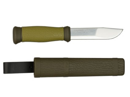 Morakniv 2000 Swedish Knife