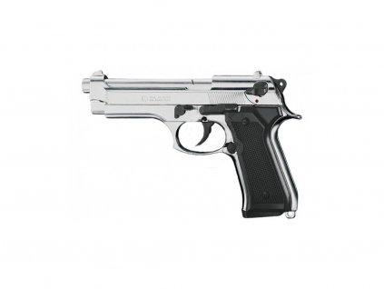 Flobert Chiappa Kimar mod. 92. nickel cal. 6mm ME Flobert Pistol