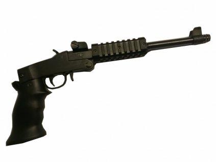 Flobert Chiappa Little Badger cal. 6mm ME Flobert Pistol