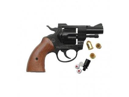 Gas Revolver Bruni Olympic 38/5