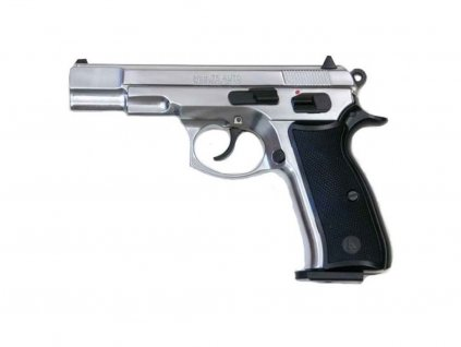 Flobert Chiappa Kimar CZ 75 nickel cal. 6mm ME Flobert Pistol