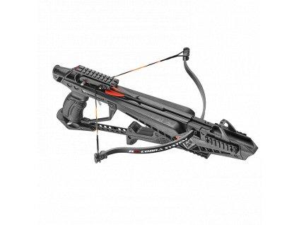 Crossbow Poe Lang Cobra R9 90 lbs