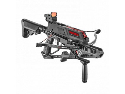 Crossbow Poe Lang Cobra ADDER 130lbs