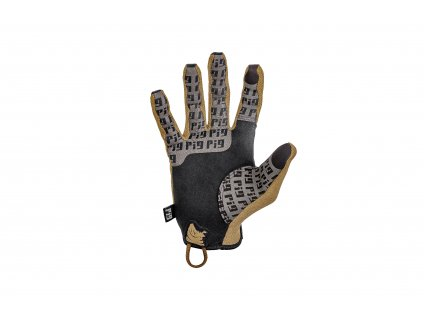 78504 rukavice pig full dexterity tactical fdt delta utility gloves coyote 1