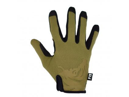 78525 rukavice pig full dexterity tactical fdt delta utility gloves coyote 1