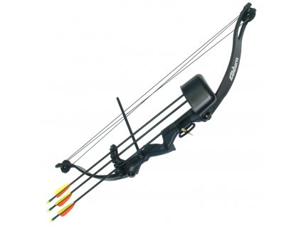 Crosman Elkhorn Pulley Bow