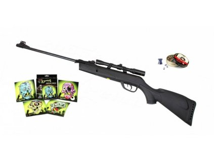 Gamo DeltaMax Force Air Rifle SET cal. 4,5mm