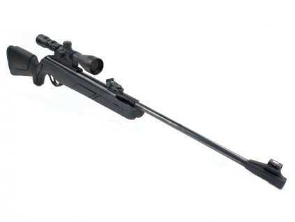 Gamo Shadow DX Air Rifle SET cal. 4,5mm