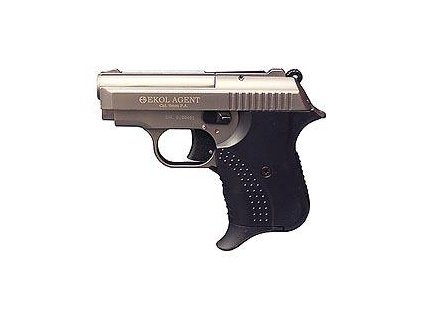 Gas Pistol Ekol Agent Volga Titan cal. 9mm