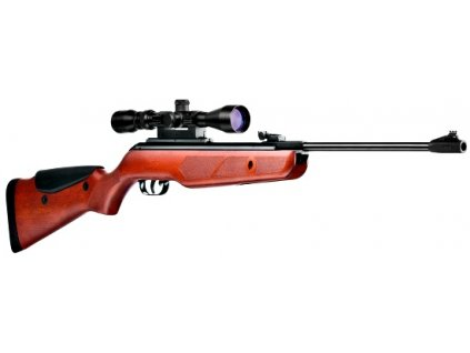Gamo Hunter DX Air Rifle SET cal. 4,5mm