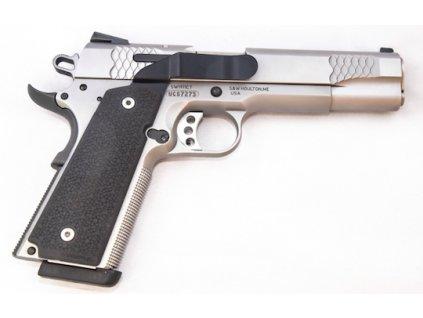 Clipdraw for 1911 Pistol Black
