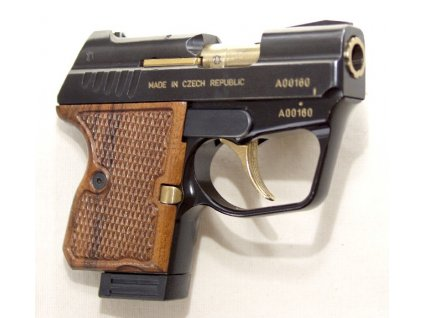 ZVI Kevin 706 cal. 9mm Browning