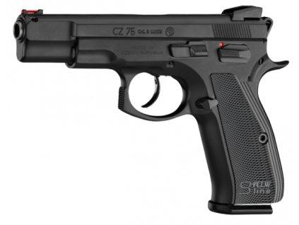 CZ 75 B SHADOW LINE cal. 9mm Luger