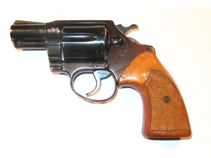 Colt Agent cal. 38 Spec.