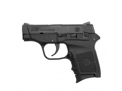 Smith & Wesson M&P Bodyguard cal. 380
