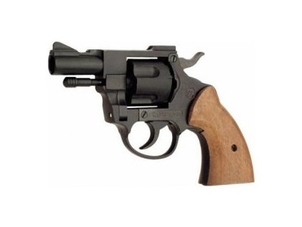 Gas Revolver Bruni Olympic 5 cal. 9mm