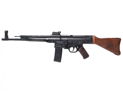 Gas Submachine Gun GSG STG-44 cal. 9mm PA Knall