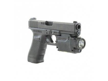 Glock GTL 22 Flashlight with Laser