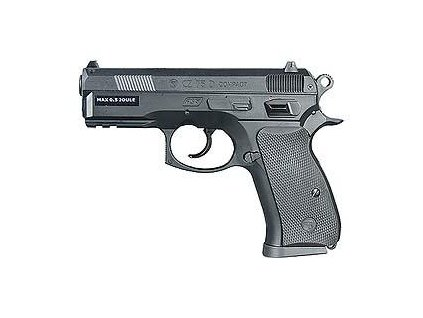 Airsoft Pistol CZ 75D Compact Spring
