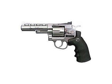 """Dan Wesson 4"""" Airsoft Revolver"""