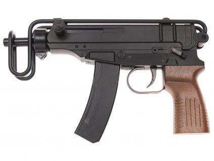 Airsoft Machine Gun CZ vz. 61 Scorpion