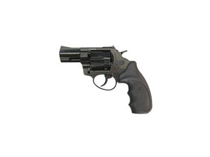 Zoraki R1 2,5'' cal. 4mm Flobert Revolver - black