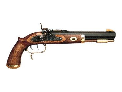 Percussion gun ARDESA Patriot cal. 45