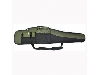 Inno Rifle Case Black and Green